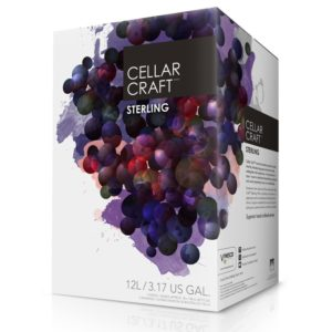 Cellar Craft Sterling