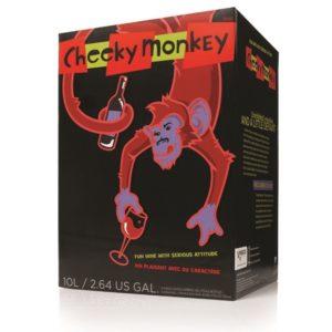 Cheeky Monkey Box