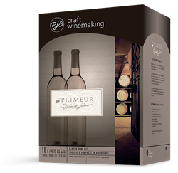 En Primeur Winery Series Box