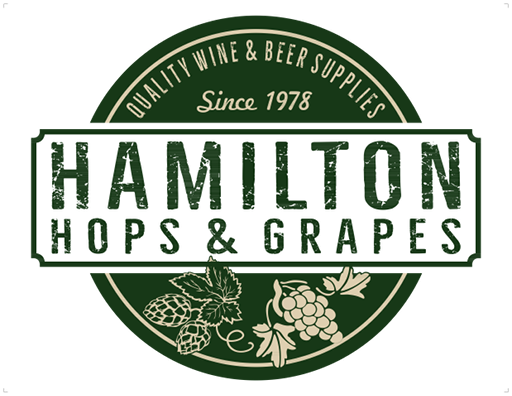 Hamilton Hops & Grapes