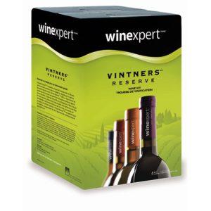 Vintners Reserve Box